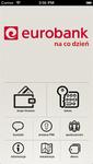 eurobank uruchamia bankowość mobilną