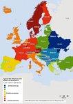 Mapa miesiąca GfK: ogólna Siła Nabywcza